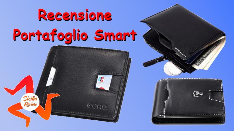 Recensione Portafoglio smart