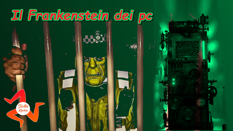 Il Frankenstein dei pc
