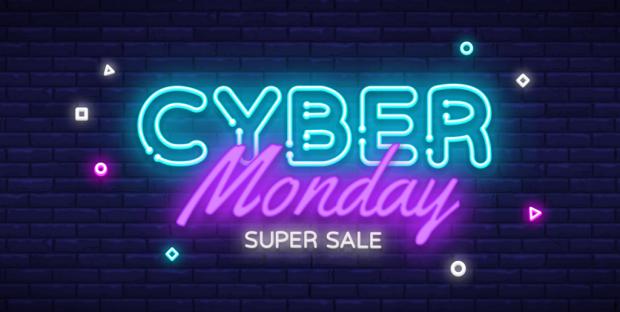Le migliori offerte per il Black Friday/Cyber Monday