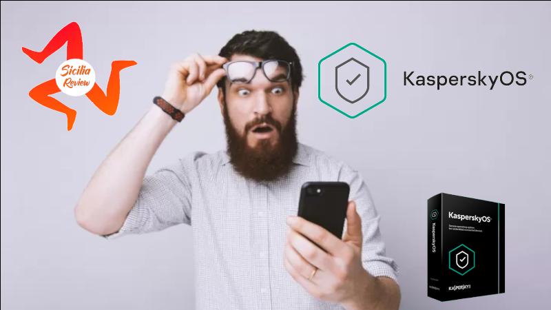 Kaspersky OS – il sistema operativo a prova di hacker